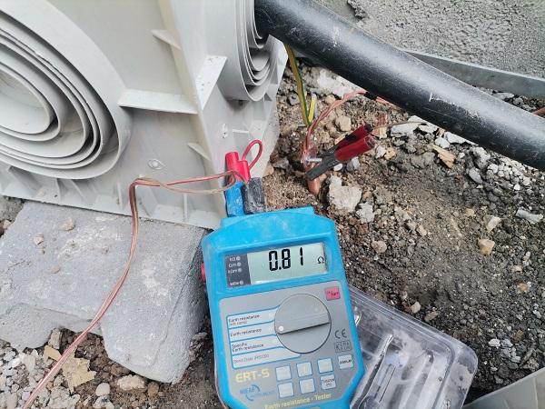 ANKARA yıldırımdan korunma tesisat kontrol | ANKARA paratoner muayene | ANKARA paratoner ölçüm raporu